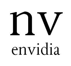 Envidia es una palabra con nv