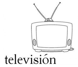 Televisión es una palabra con T.